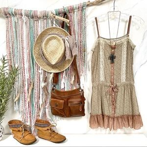 🍂Sweet boho HAZEL summer dress-picture perfect🍂